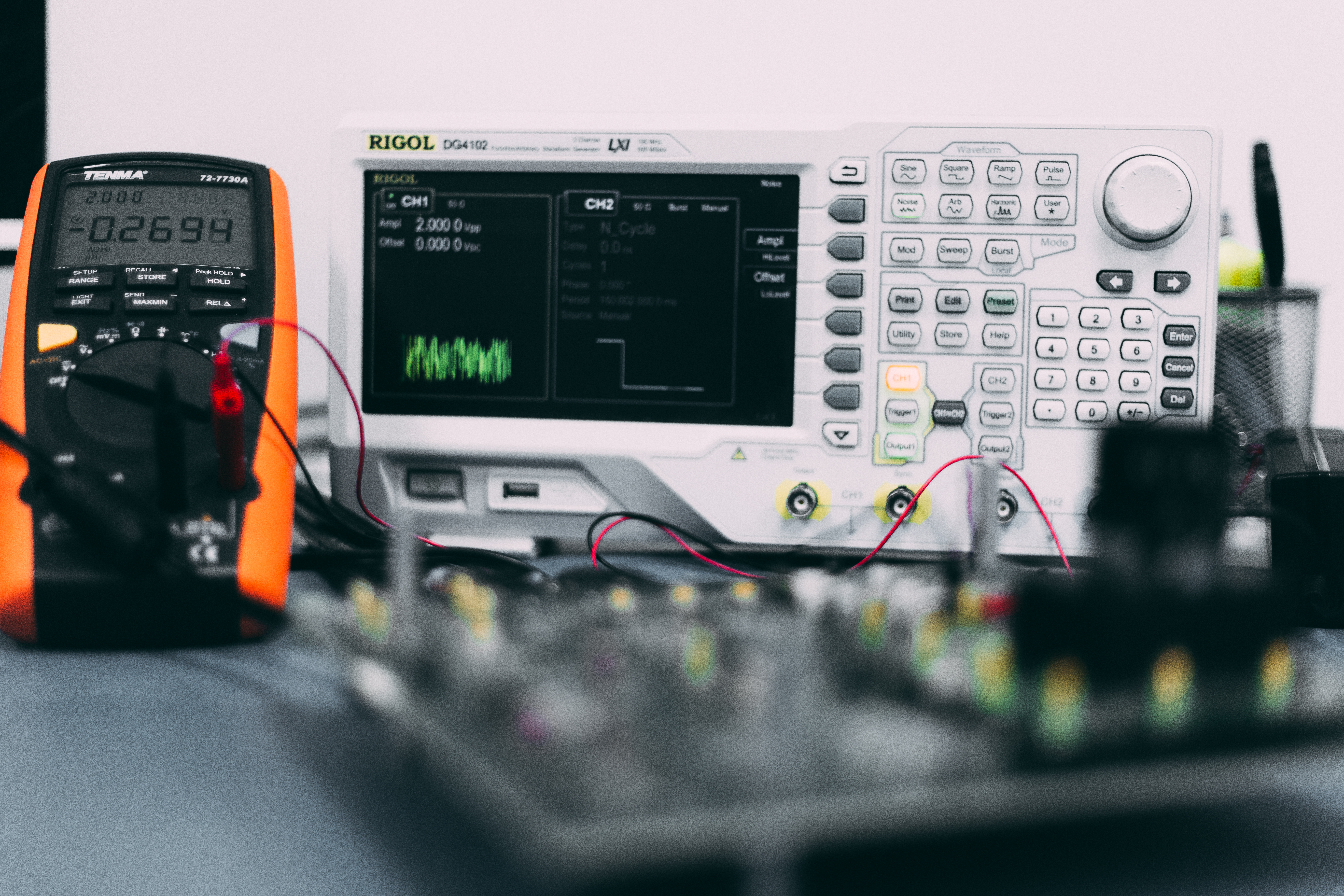 Jobs Caeleste How To Organise Electronic Components Circuit Simulation He She Will Organize Manage And Represent The Hardware Software Test Team That Is Responsible For Verification Characterization
